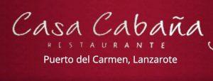 Casa Cabaña Restaurant