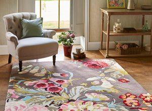Sanderson rugs