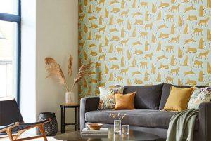 Scion wallpaper