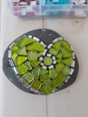 Denise's mosaics